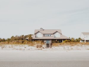 Vacation Home Insurance in Irvine, CA