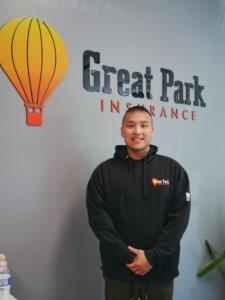 Insurance in Irvine, California