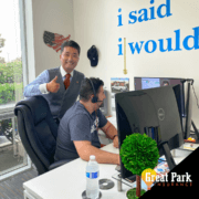 Commercial Insurance Options in California - Great Park Insurance